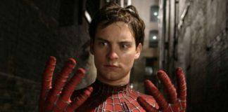 siêu nhân nhện