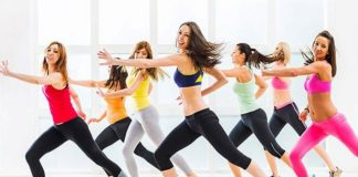 thể dục aerobic