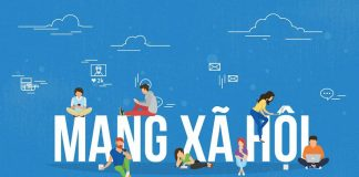 mạng xã hội Việt Nam