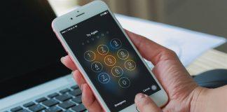 bẻ khóa thiết bị IOS