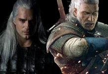 Bộ phim The Witcher