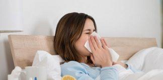 bị cảm cúm nên ăn gì