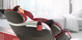máy massage toàn thân loại nào tốt