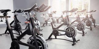thanh lý xe đạp phòng gym