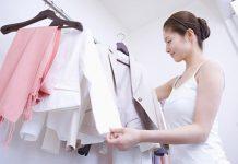 8 mẹo vặt với quần áo cho các cô nàng